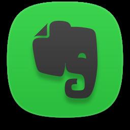 Android スマホアプリevernoteの便利な使い方