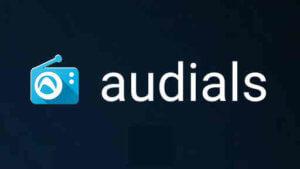 audialsラジオ